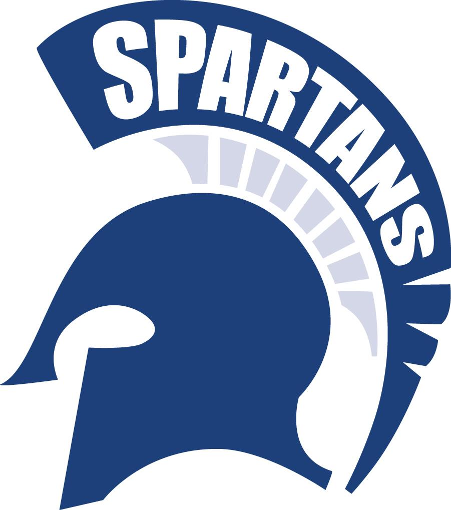 """St. Mary Star of the Sea """"Spartans"""""""